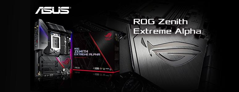 ASUS ROG ZENITH EXTREME ALPHA - XFastest - ASUS-ROG-Zenith-Extreme-Alpha_774x300.jpg