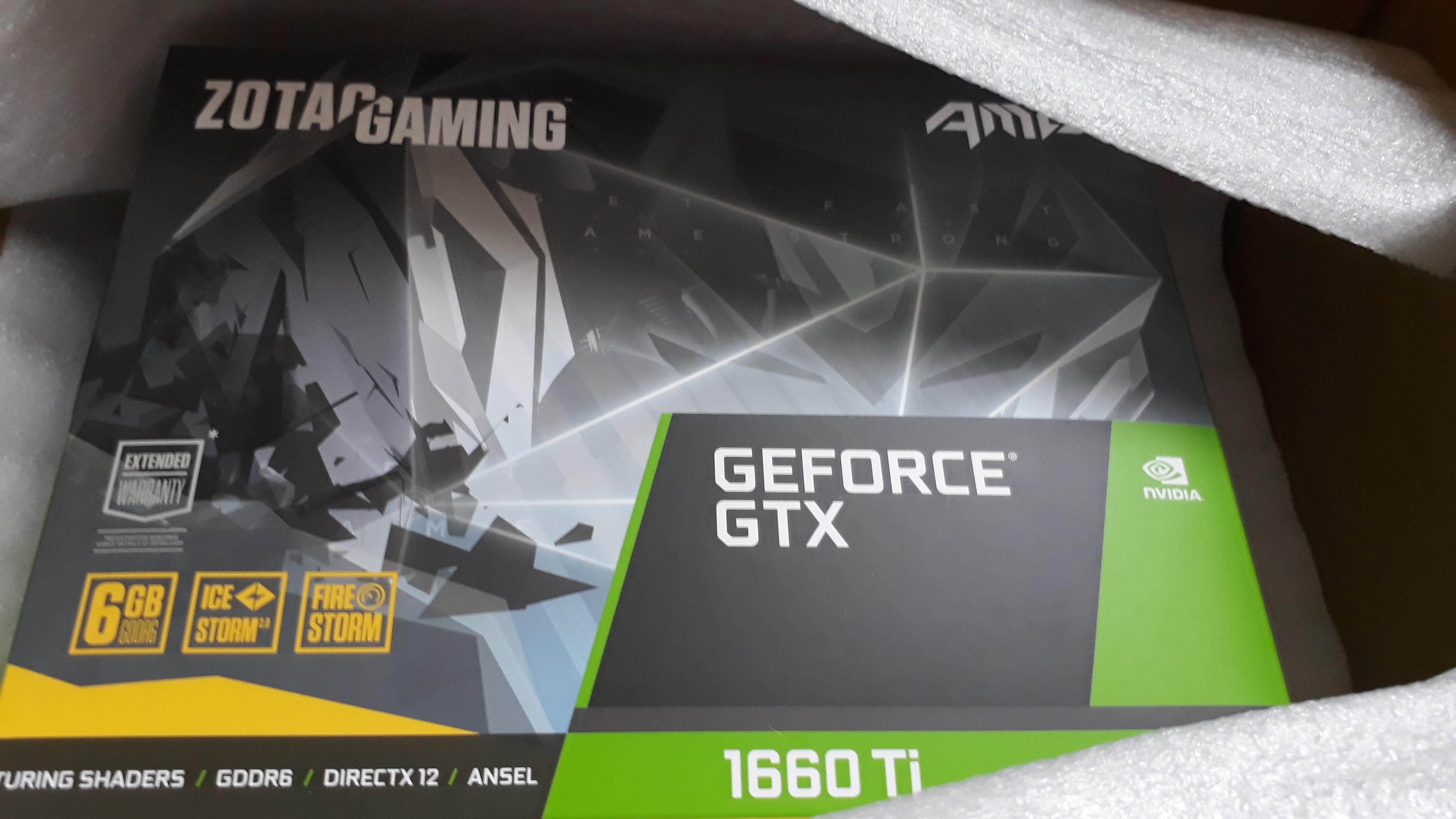新一代1070殺手 ZOTAC GAMING GeForce GTX 1660 Ti AMP 不專業開箱 - XFastest - 20190327_102950.jpg