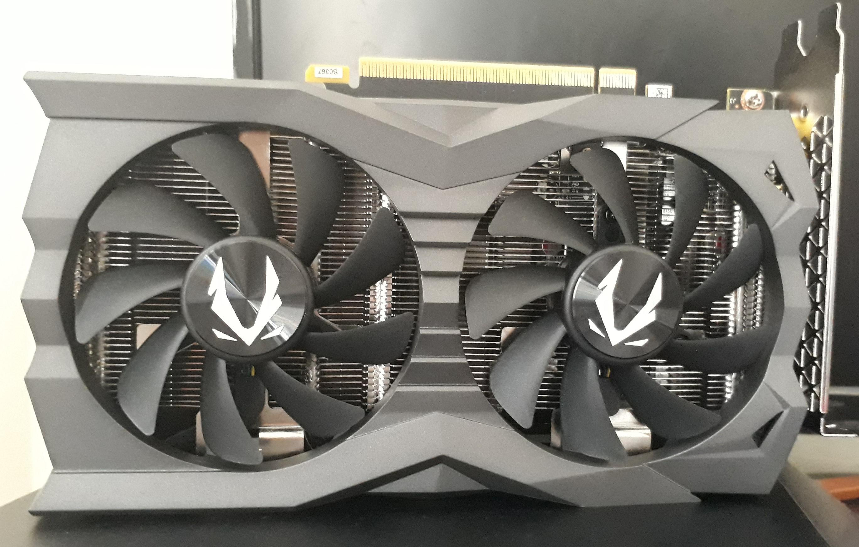 新一代1070殺手 ZOTAC GAMING GeForce GTX 1660 Ti AMP 不專業開箱 - XFastest - 20190327_131935.jpg