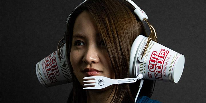 日清推出聯名款電競耳機 HYPERX CUP MIX-IN - XFastest - HYPERX CUP MIX-IN.jpg