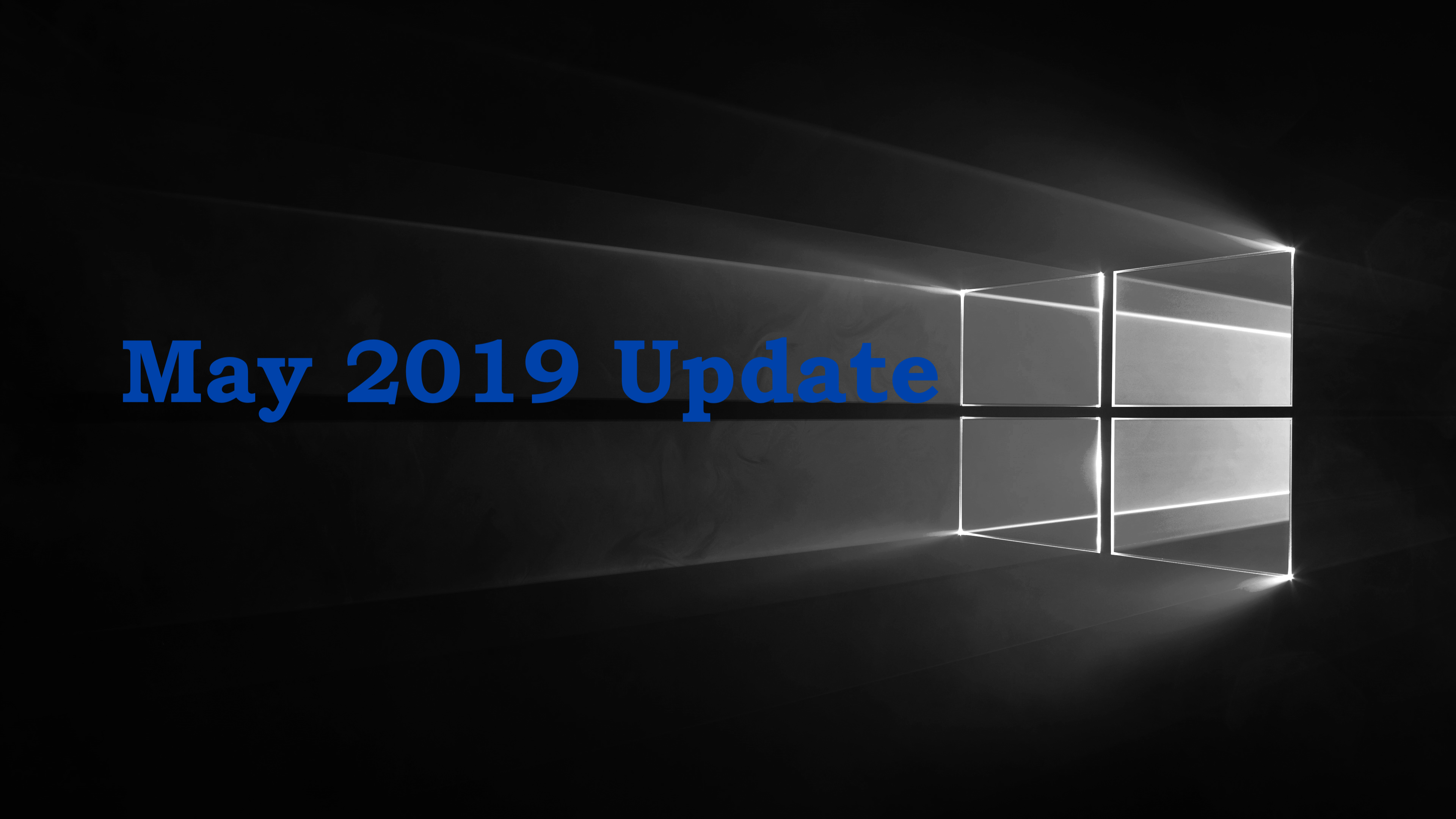 Media Creation Tool v1903發布:可下載Win10 2019五月更新RTM版 - XFastest - windows-10-may-2019-update.png