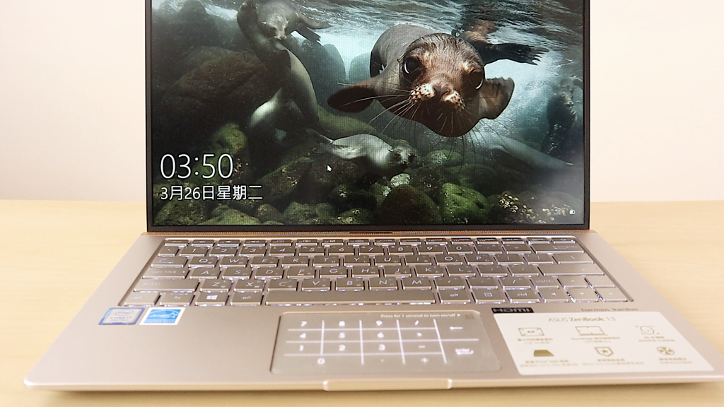 ZenBook UX333FA 使用心得與機身內部拆解 - XFastest - 03.png