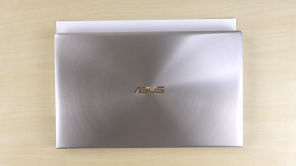 ZenBook UX333FA 使用心得與機身內部拆解 - XFastest - 24.png