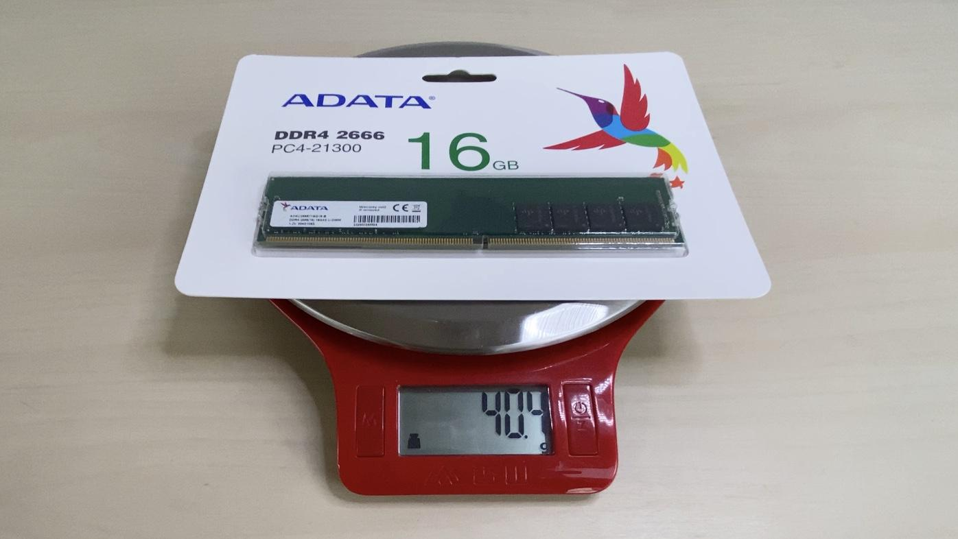 開箱 DDR4 記憶體 ADATA 2666MHz 16GB - XFastest - 05.jpeg
