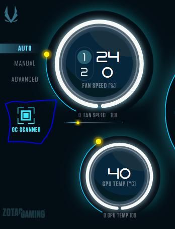 ZOTAC GAMING GTX 1660 SUPER令人驚艷的超頻性能 - 58