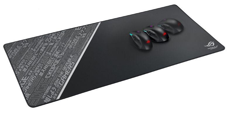 全新配色的ROG Sheath BLK LTD是一款為滿足各類型滑鼠而打造的滑鼠墊,擁有900mm X 44.jpg