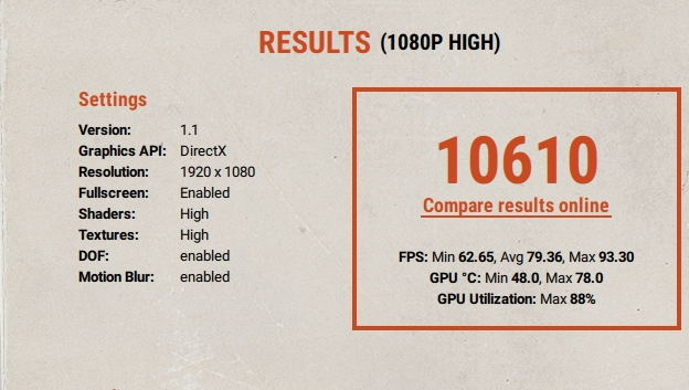 [開箱] 25cm 華碩 DUAL-RTX2070-O8G-EVO-V2 - XFastest - Superposition Benchmark.jpg