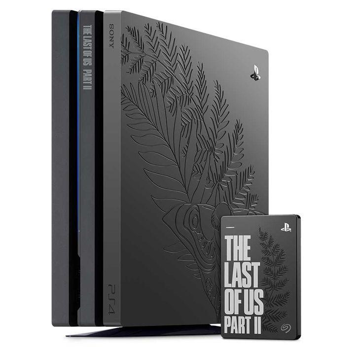 Seagate Game Drive專為 PS4 及 PS4 Pro 所設計,可儲存 50 款以上遊戲,能讓玩家將遊.jpg