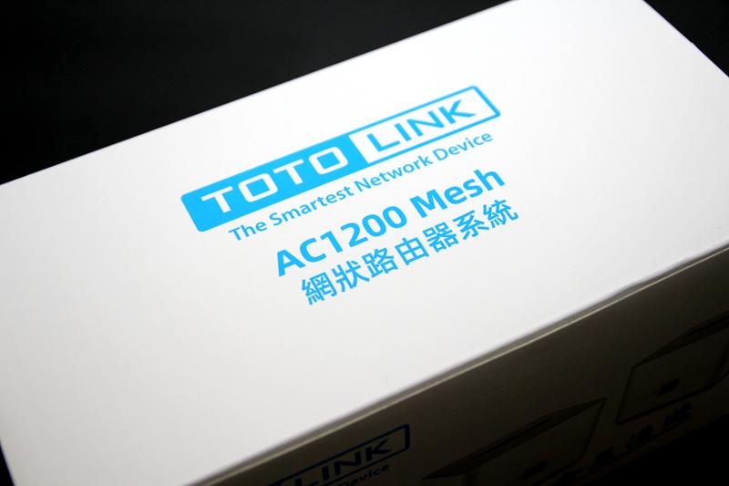 TOTOLINK T6 Mesh網狀全覆蓋免配對輕鬆好設定WiFi路由器7425
