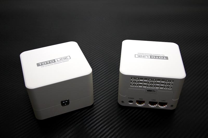 TOTOLINK T6 Mesh網狀全覆蓋免配對輕鬆好設定WiFi路由器3048