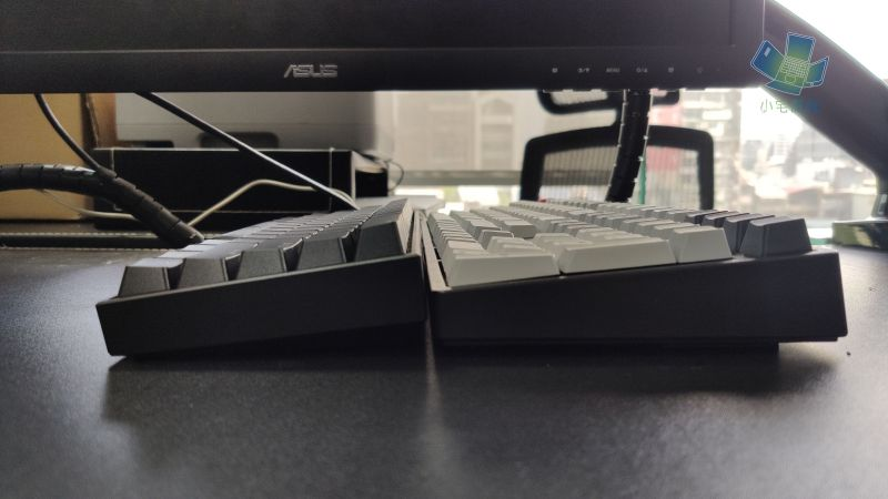 CORSAIR K65 RGB Mini 60% 機械式鍵盤開箱,為電競而生,追求極...9933