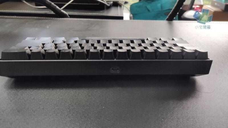 CORSAIR K65 RGB Mini 60% 機械式鍵盤開箱,為電競而生,追求極...652