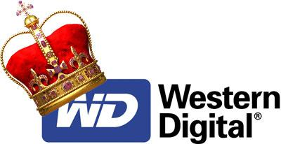 驚天合併!Western digital以43億美元收購日立硬碟業務 - XFastest - WD_King.jpg